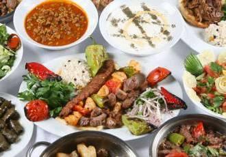 Турецкая кухня: традиционные блюда, история и особенности